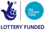 Bog Lottery Fund logo