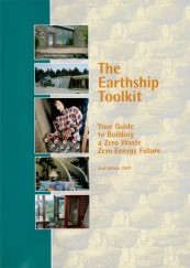 Small picture of the Earthship Toolkit cover