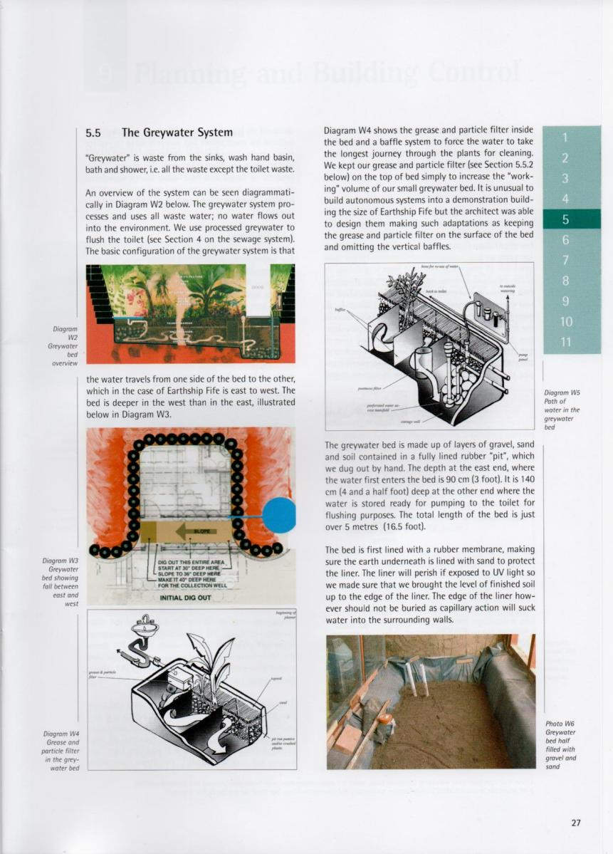 Sample page 2 from the Earthship Toolkit