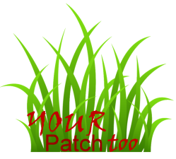 Your Patch Too logo